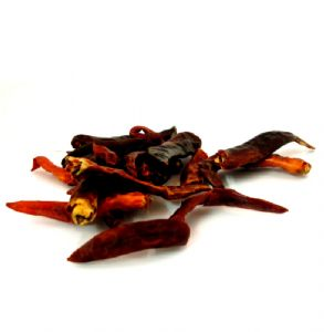 Cayenne Chillies [Dried Whole] | Buy Online at the Asian Cookshop